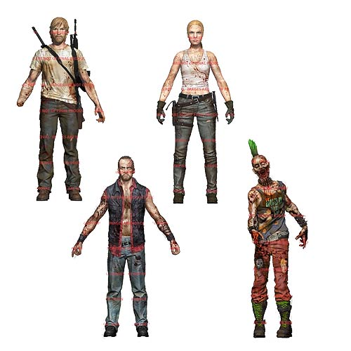 the-walking-dead-action-figure-hq-serie-3-post