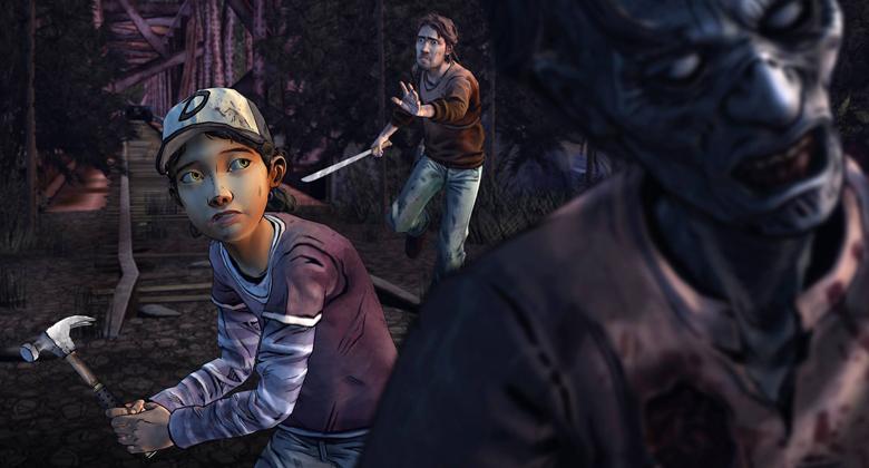 The Walking Dead The Game S02E02: Detalhes do lançamento e novas imagens