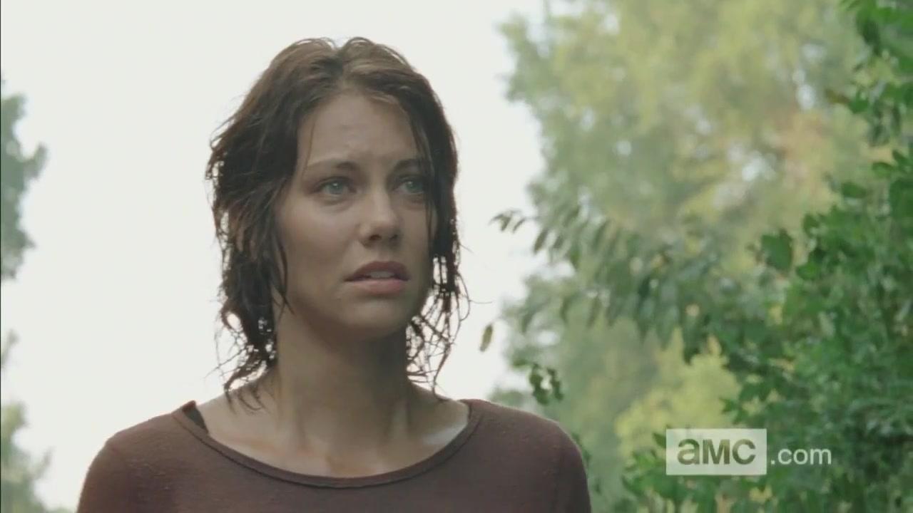 [HD] The Walking Dead- Season 4 Returns 094