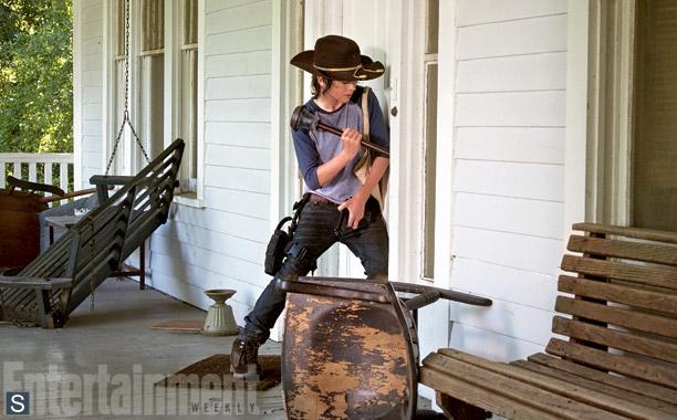 The Walking Dead - Season 4B - New Promotional Photos (4)_FULL