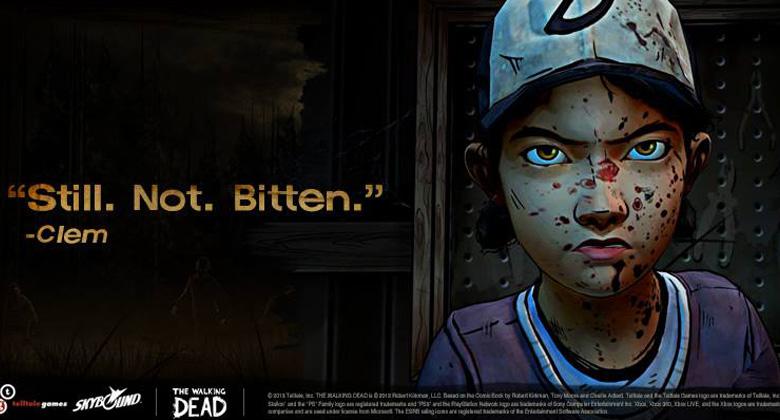 Segundo episódio da 2ª temporada do jogo The Walking Dead