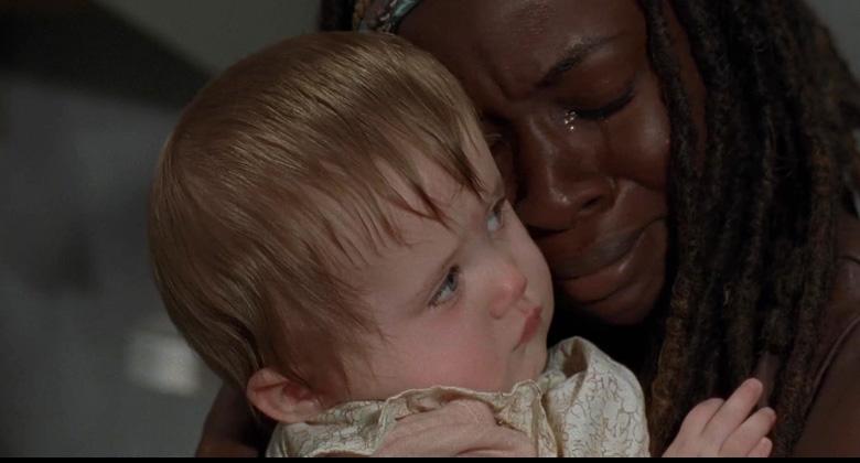 [ALERTA DE SPOILER] Novo vídeo promocional revela o destino de Judith