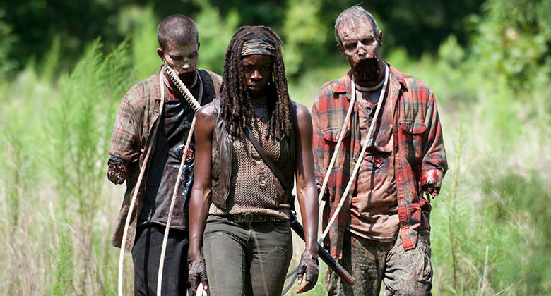 Por dentro de The Walking Dead: Elenco e produtores comentam o episódio S04E09 -