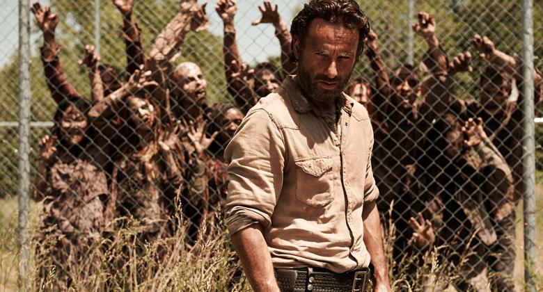 The Walking Dead recebe 5 Indicações ao Saturn Award 2014