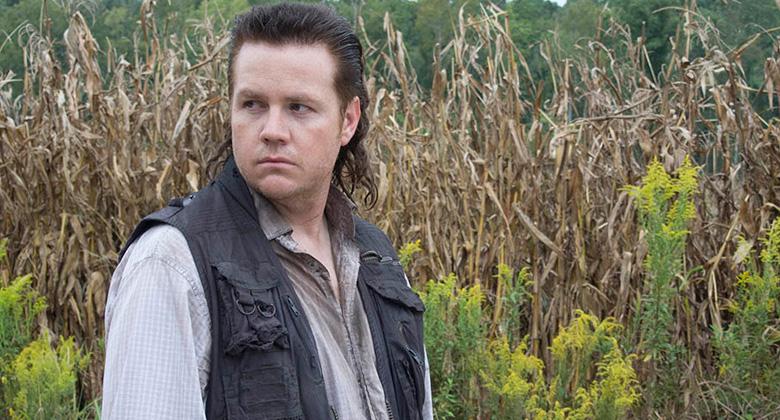 Dissecando o episódio S04E11 – Claimed: Será que Eugene sabe o que causou o apocalipse?