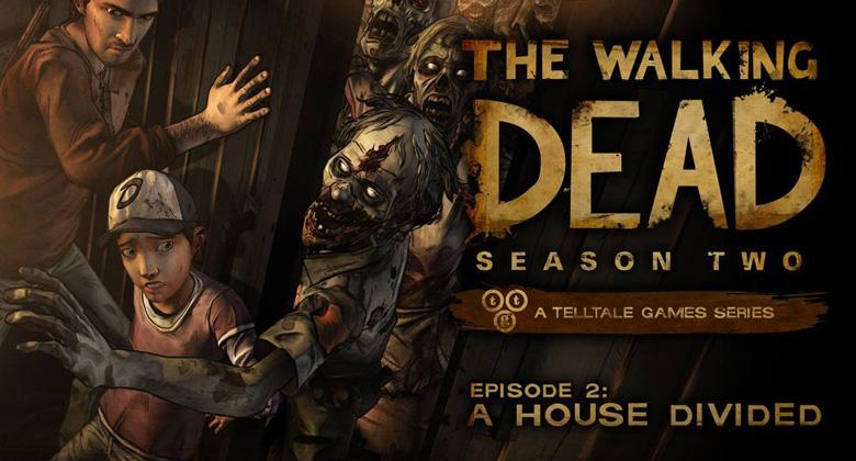 The Walking Dead The Game 2ª Temporada: Trailer do Episódio 02 -