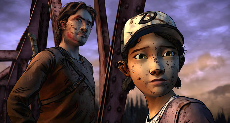 The Walking Dead The Game S02E02: Data de lançamento revelada