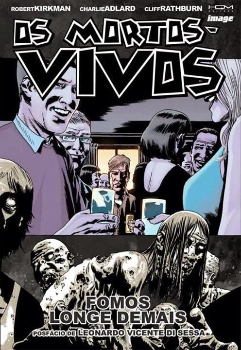Os-Mortos-Vivos-Volume-13-Fomos-Longe-Demais-Capa