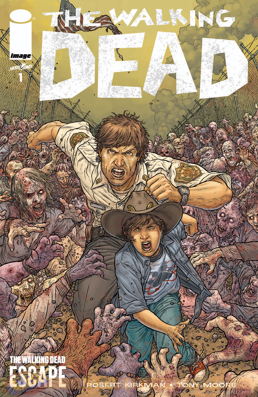 The-Walking-Dead-1-Escape-2014