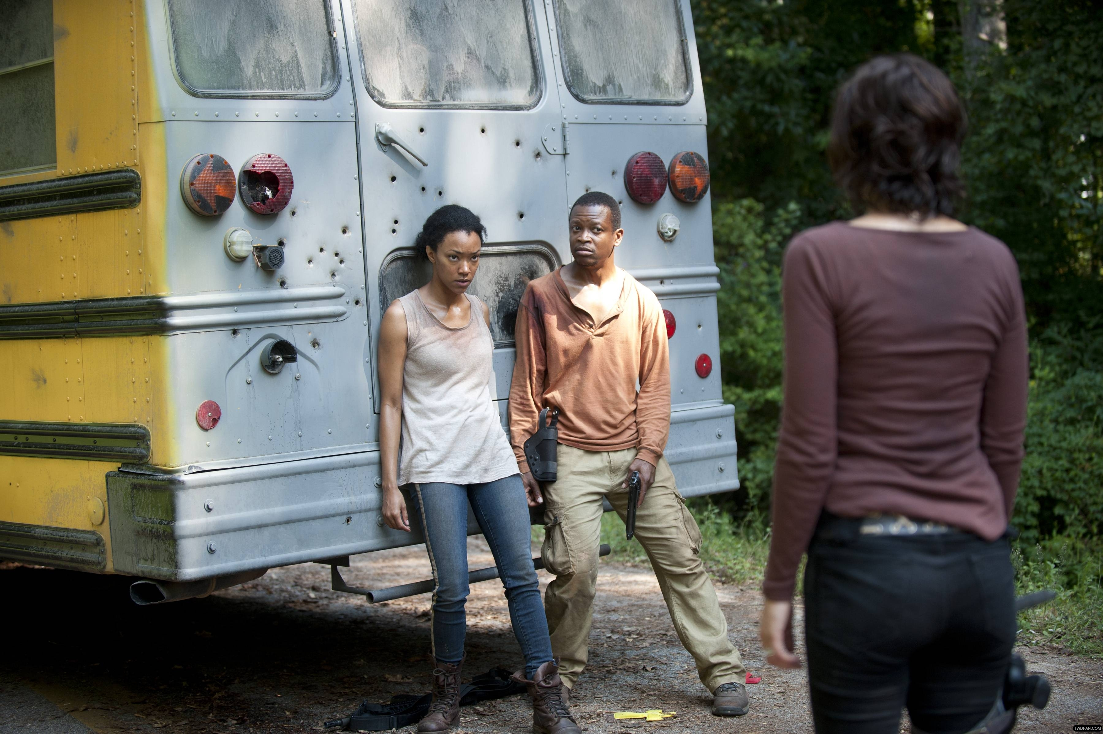 The-Walking-Dead-4-Temporada-S04E10-Inmates-HQ-044