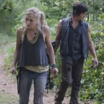 "Daryl e Beth em novo sneak peek do episódio 13 ""Alone"" da 4ª Temporada"