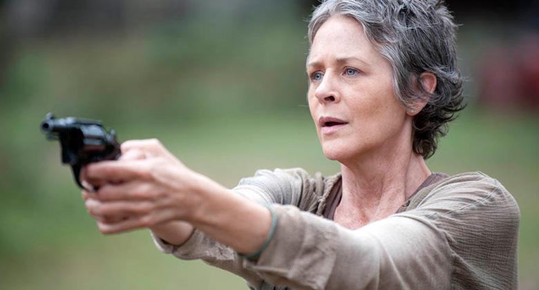 Scott M. Gimple fala sobre a criação do melhor episódio de The Walking Dead de todos os tempos