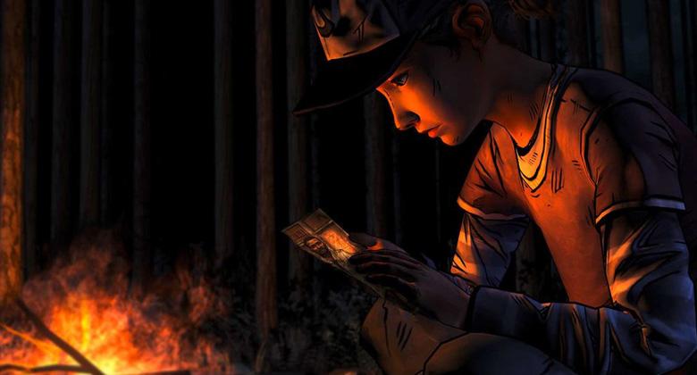 Telltale descreve a dificuldade de começar do zero na 2ª Temporada de The Walking Dead