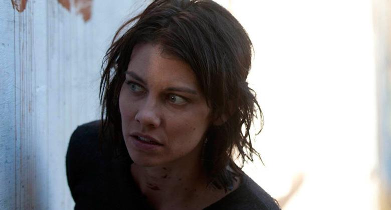 "Por dentro de The Walking Dead: Elenco e produtores comentam o episódio S04E13 – ""Alone"""