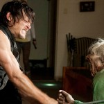 The Walking Dead 4ª Temporada: Perguntas e Respostas com Norman Reedus (Daryl Dixon)