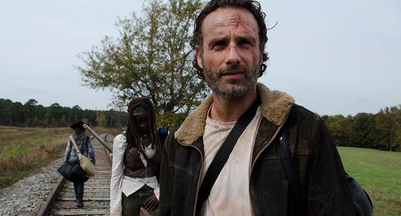 Dissecando o episódio S04E15 – Us: Greg Nicotero fala sobre Terminus e o que vem a seguir em The Walking Dead