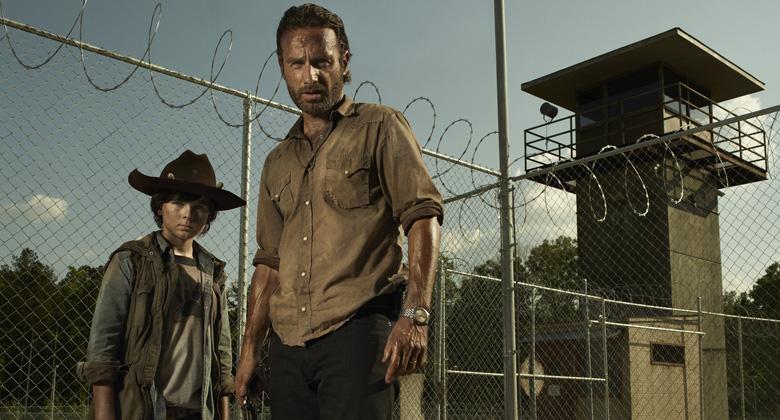 The Walking Dead da AMC ganha jogo para dispositivos móveis
