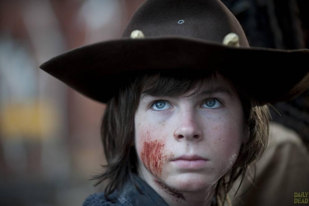 Carl-The-Walking-Dead-S4-Finale