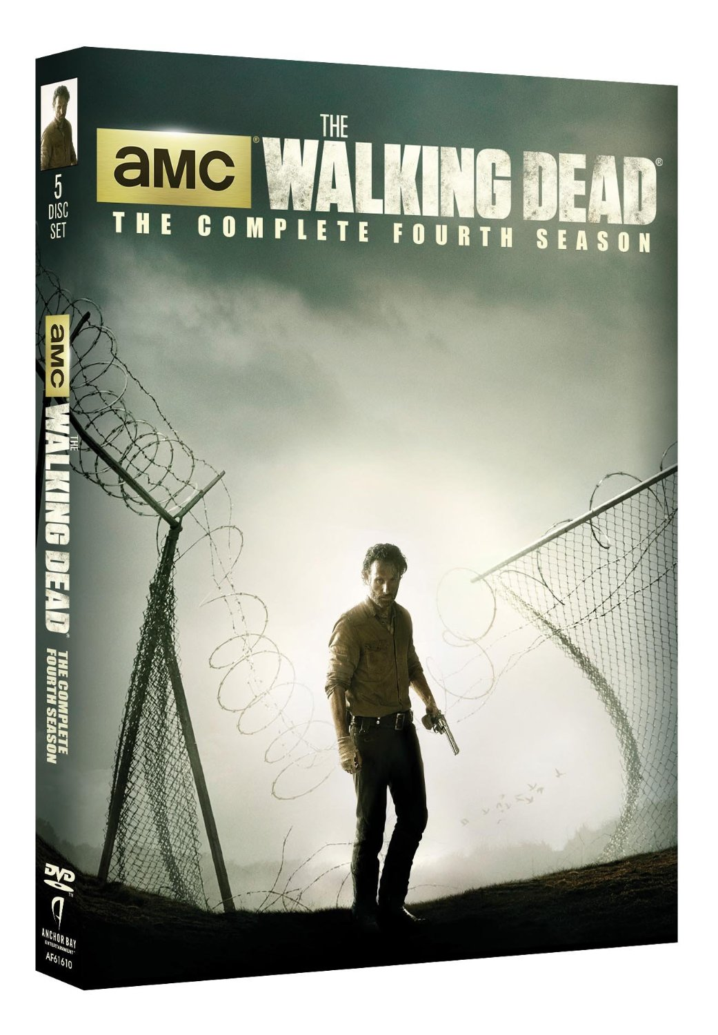 The-Walking-Dead-4-Temporada-DVD-EUA