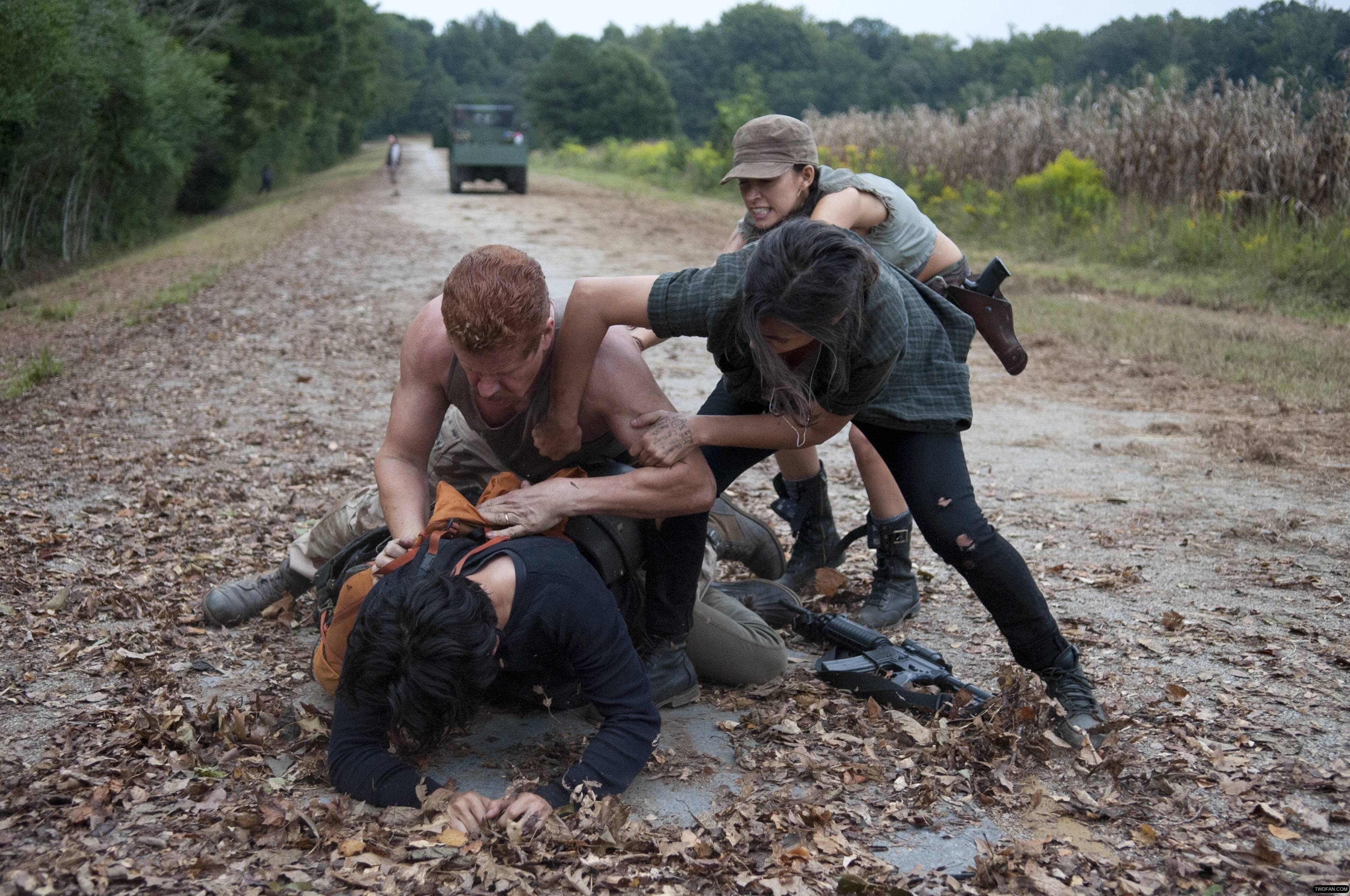 The-Walking-Dead-4-Temporada-S04E11-Claimed-HQ-011