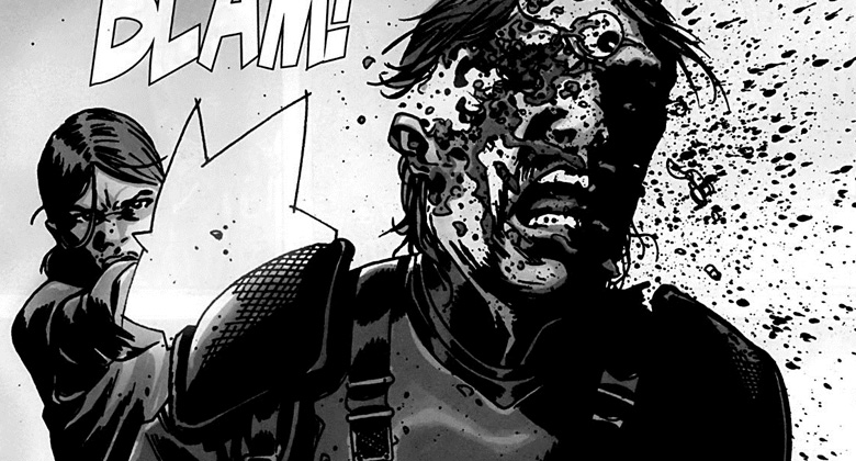 The Walking Dead Descent: Quem é Lilly Caul?