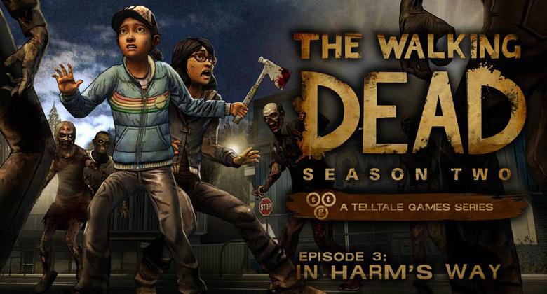 The Walking Dead The Game S02E03: Detalhes do lançamento e novas imagens