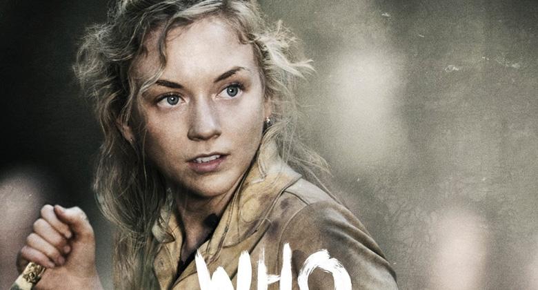 Spoilers da 5ª temporada de The Walking Dead: Rick e Daryl vasculham casa – encontram Beth?