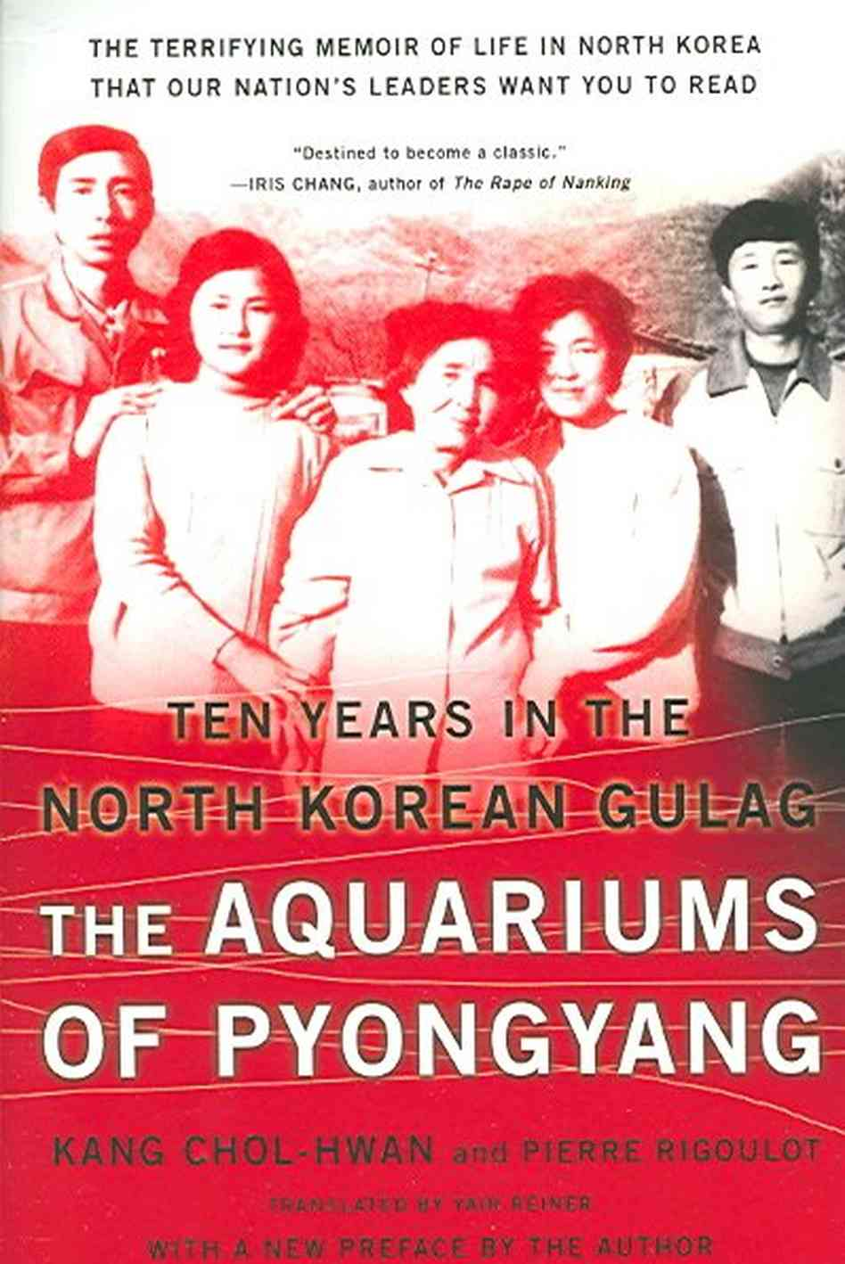 the-aquariums-of-pyongyang-kang-chol-hwan-livro