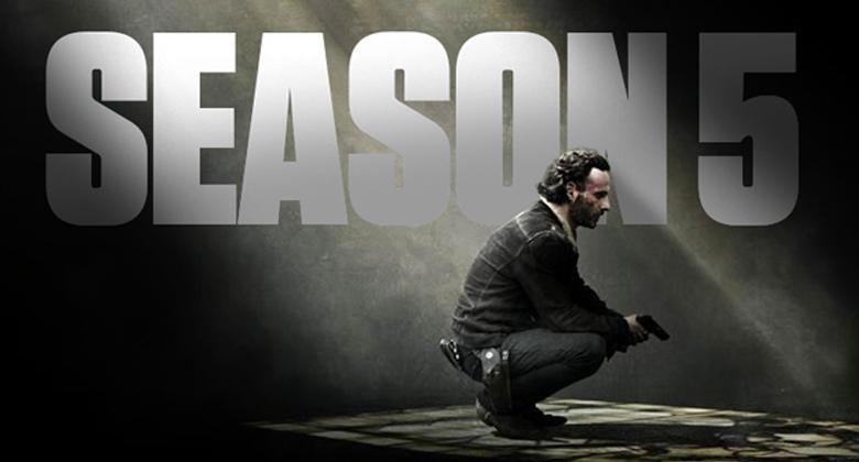 Spoilers da 5ª temporada de The Walking Dead: Quem estava na grande cena de perseguição de carros?