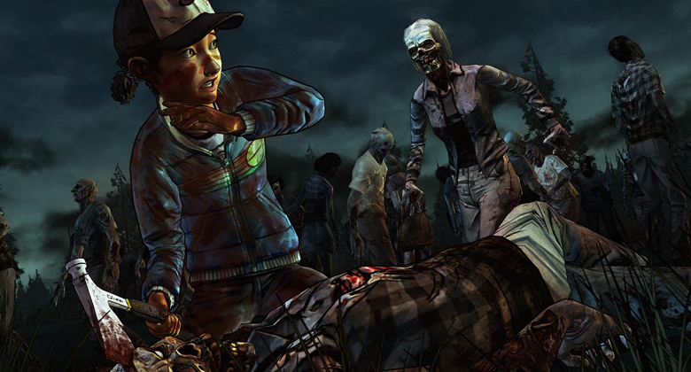 The Walking Dead The Game S02E03: Data de lançamento e trailer oficial