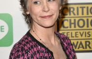 Melissa McBride perde o Critic's Choice Television Awards 2014