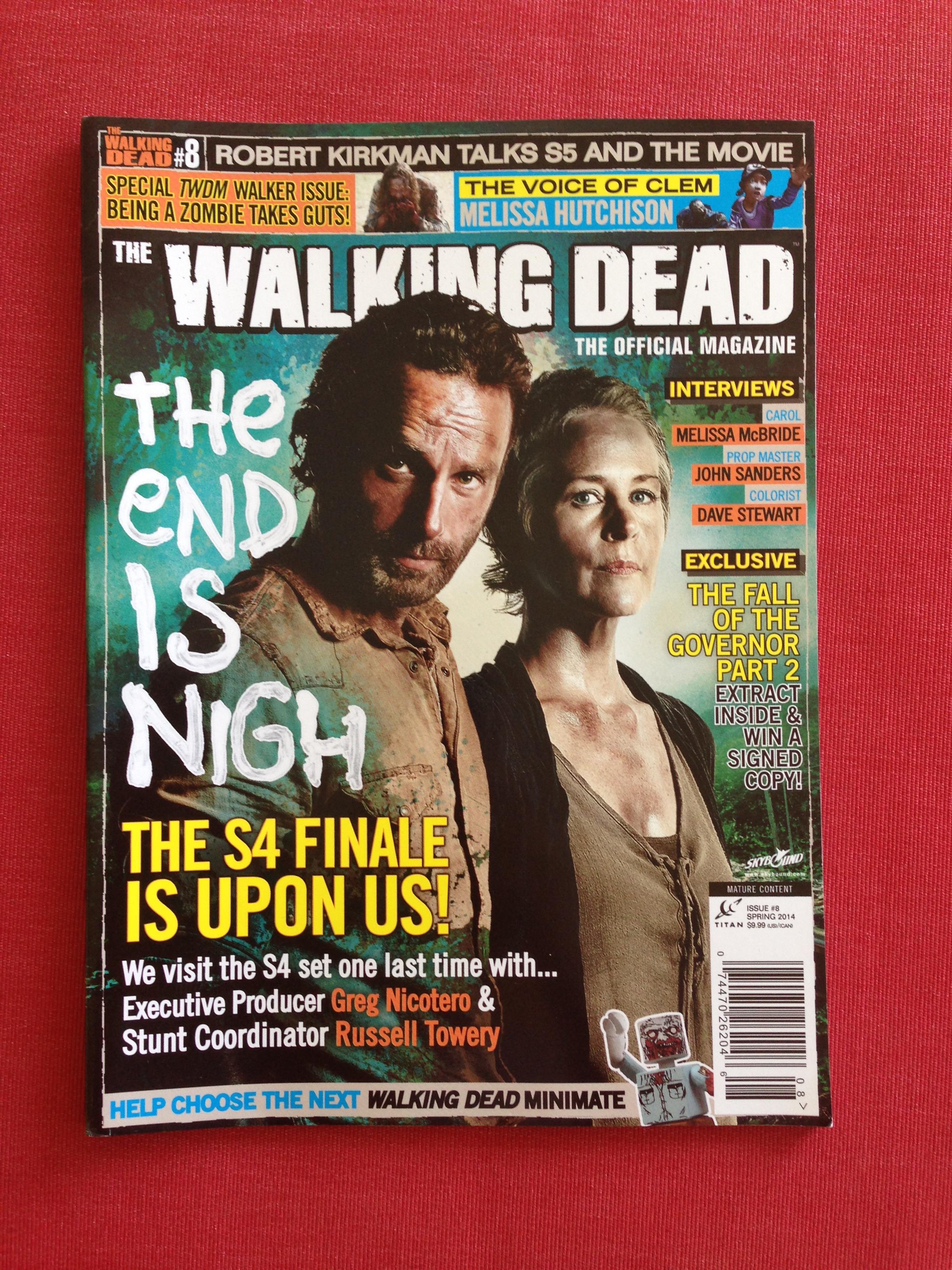 the-walking-dead-revista