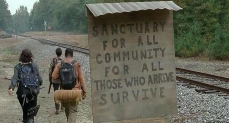 The Walking Dead 4ª Temporada: 6 coisas que aprendemos com o último episódio