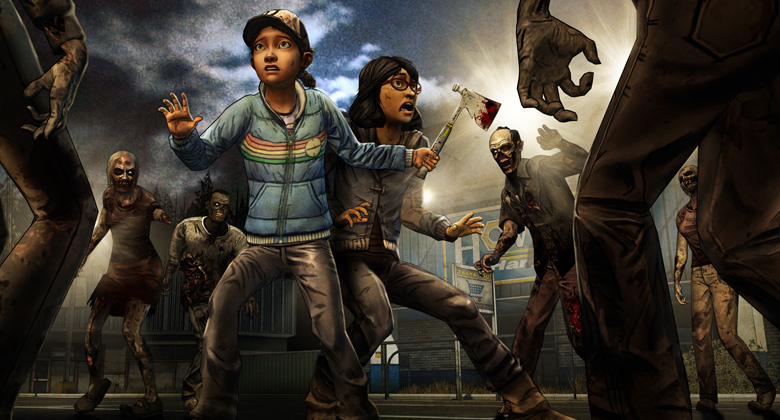 The Walking Dead The Game: 10 decisões mais difíceis até o momento