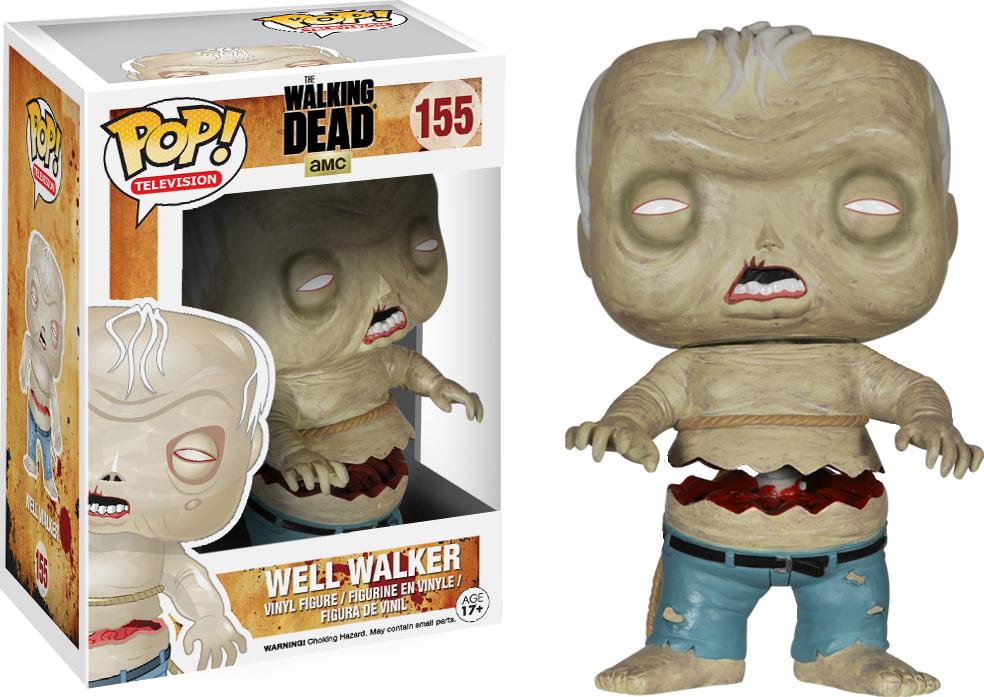 WellWalker