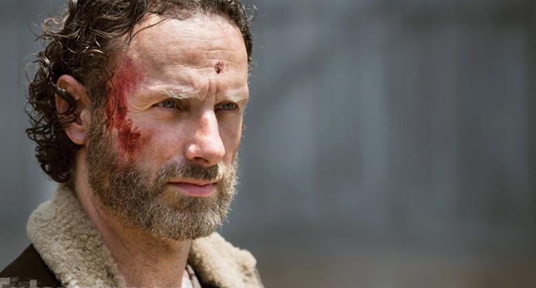 O que se esperar do trailer da quinta temporada de The Walking Dead?