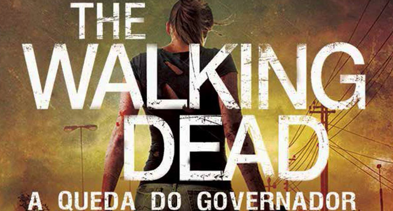 The Walking Dead: A Queda do Governador Parte 2 - Capítulo 1 Online