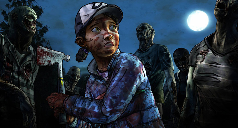 The Walking Dead The Game S02E04: Primeiras imagens do episódio