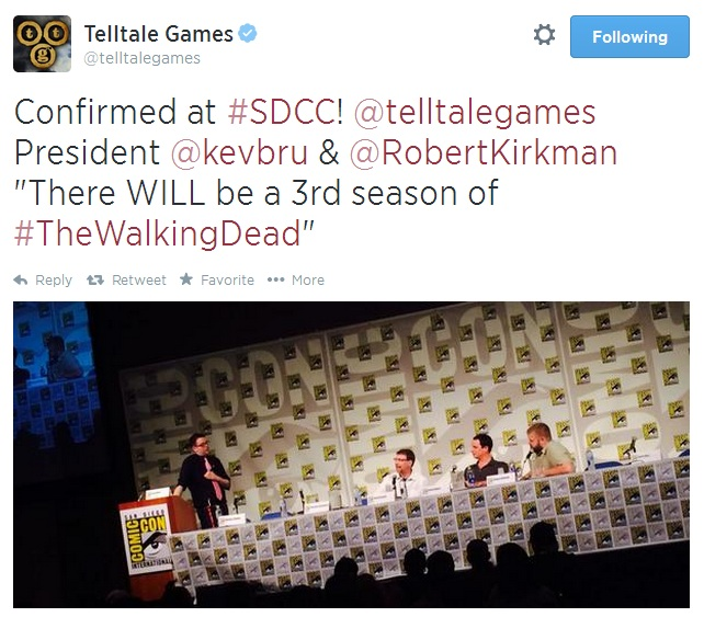 tweet-telltale-games