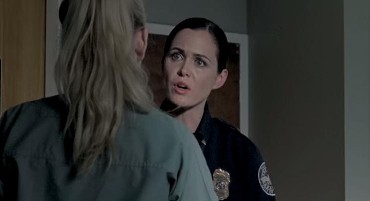 Christine-Woods-The-Walking-Dead-5-Temporada