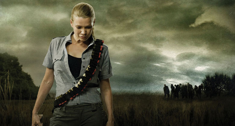 The Walking Dead 5ª Temporada: Quem será a substituta de Andrea em Alexandria?
