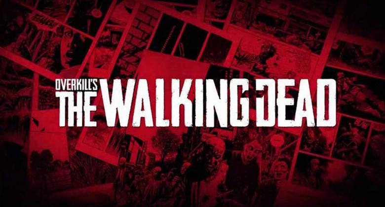 Overkill's The Walking Dead | Anunciado novo jogo da franquia
