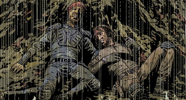 The Walking Dead 130: Prévia da edição