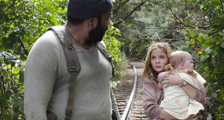 The Walking Dead 4ª Temporada: Cena deletada do episódio