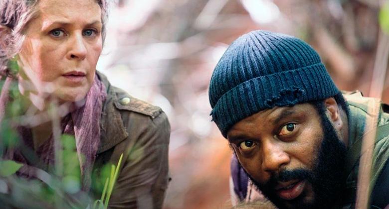 The Walking Dead 5ª Temporada: Revelado o título do episódio de estreia