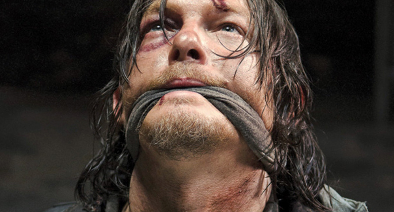 The Walking Dead 5ª Temporada: Teasers