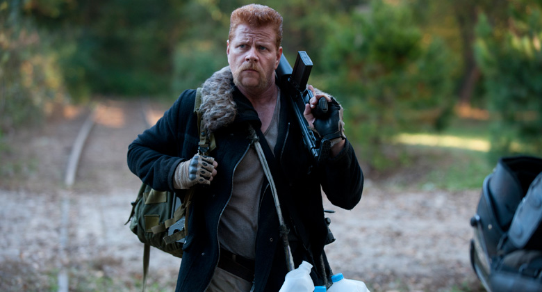 The Walking Dead 5ª Temporada: Como Abraham Ford mudará tudo