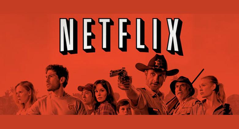 The Walking Dead chega à Netflix Brasil