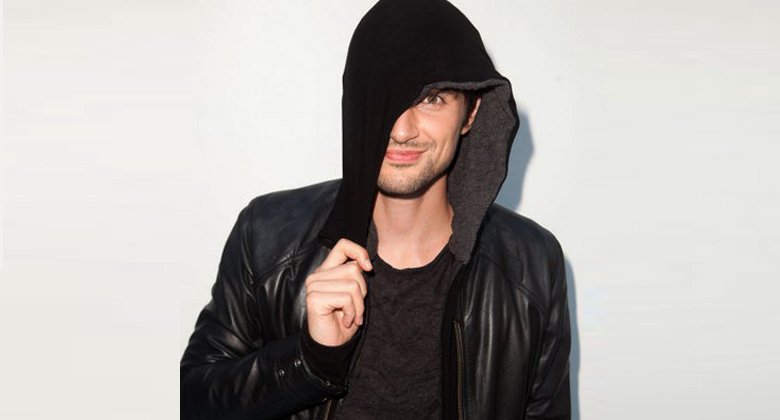 The Walking Dead Brasil Entrevista – Andrew J West (Gareth)