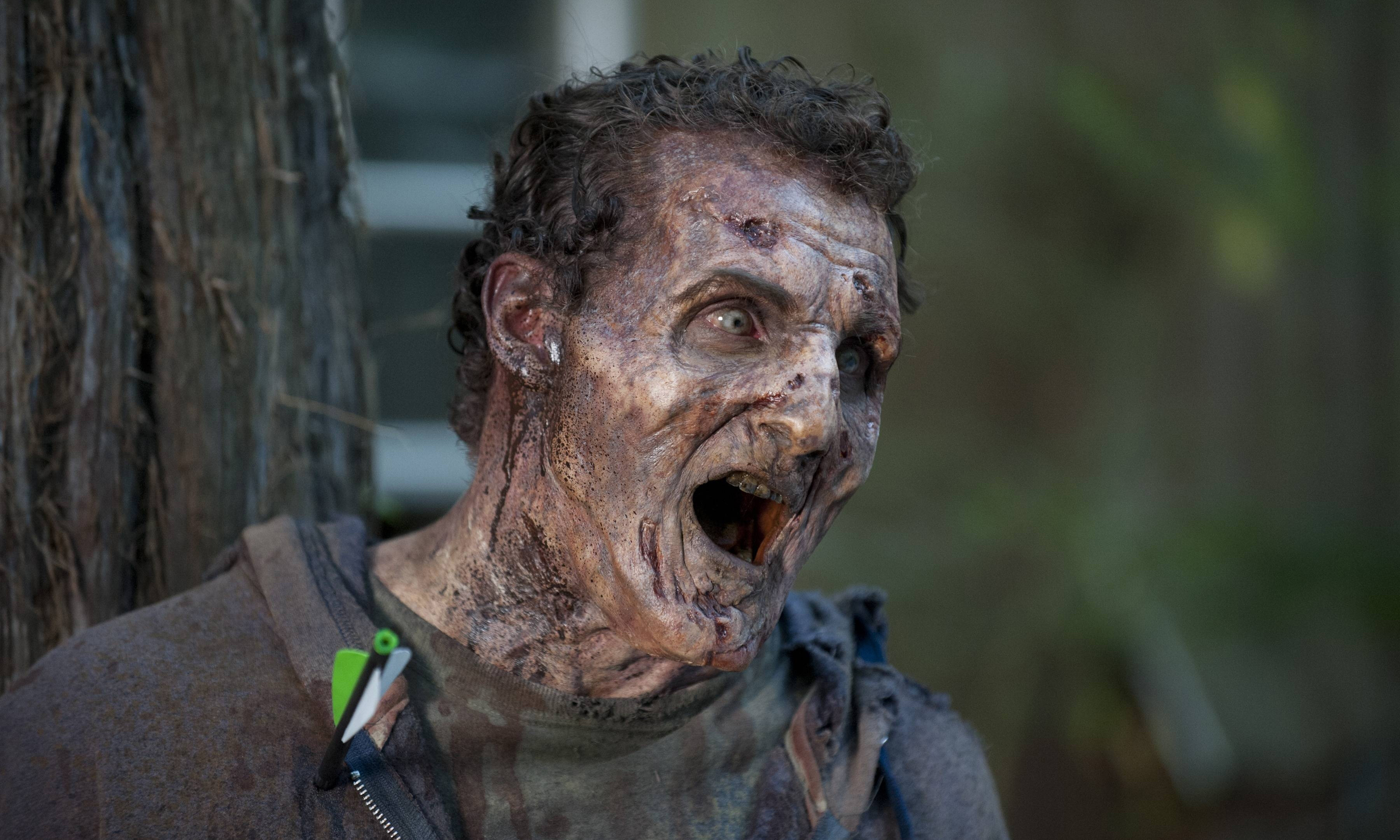 Walker - The Walking Dead _ Season 4, Episode 12 - Photo Credit: Gene Page/AMC